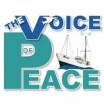 Logo da emissora Radio The Voice of Peace Classic