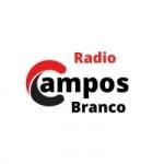 Logo da emissora Rádio Campos Branco