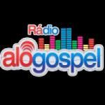 Logo da emissora Rádio Alô Gospel