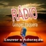 Logo da emissora Rádio Gospel Itaquera