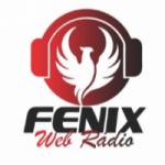 Logo da emissora Fênix Web Rádio