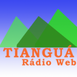 Logo da emissora Tianguá Rádio Web