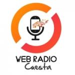 Logo da emissora Rádio Cuesta