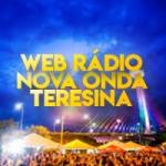 Logo da emissora Rádio Nova Onda Teresina