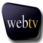 Logo da emissora Rádio e TV Ambiental