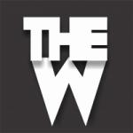 Logo da emissora Web Rádio The W