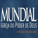 Logo da emissora Rádio Sê Tu Uma Benção 98.1 FM