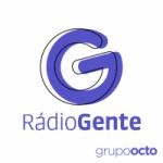 Logo da emissora Rádio Gente