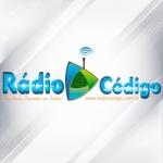 Logo da emissora Rádio Código FM