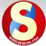Logo da emissora Rádio Seberi 880 AM