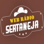 Logo da emissora Sertaneja Web Bambuí