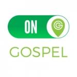 Logo da emissora Web Rádio ON Gospel