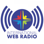 Logo da emissora International Web Rádio