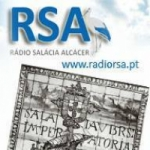 Logo da emissora Radio RSA