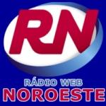 Logo da emissora Rádio Web Noroeste
