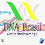 Logo da emissora Web Rádio DNA Brasil