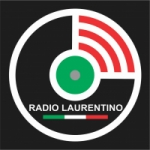Logo da emissora Radio Laurentino