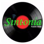 Logo da emissora Rádio Web Sintonia