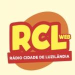 Logo da emissora Rádio Web Cidade De Luzilândia