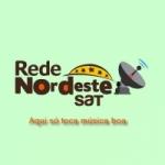 Logo da emissora Rede Nordeste Sat