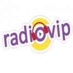 Logo da emissora Rádio Vip 88.9 FM