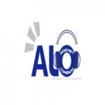 Logo da emissora Rádio Alô Comércio Web Lagarto