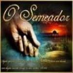 Logo da emissora Rádio Semeador Maranata Laguna SC