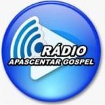Logo da emissora Rádio Apascentar Gospel