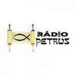 Logo da emissora Rádio Petrus