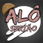 Logo da emissora Alô Sertão