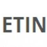 Logo da emissora Radio ETIN