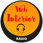 Logo da emissora Rádio Web Interior