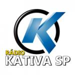 Logo da emissora Rádio Kativa SP