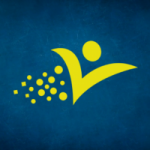 Logo da emissora Web Rádio Gospel Salvador