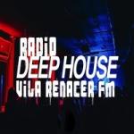 Logo da emissora Deep House Vila Renascer FM