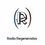 Logo da emissora Rádio Regenerados