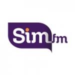 Logo da emissora Rádio Sim 96.1 FM