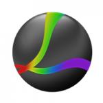 Logo da emissora Rede Livre Online