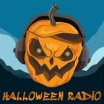 Logo da emissora Radio Halloween