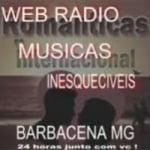 Logo da emissora Rádio Músicas Inesquecíveis
