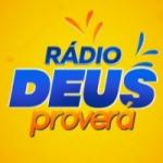 Logo da emissora Rádio Deus Proverá