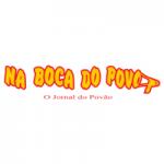 Logo da emissora Rádio Na Boca Do Povo