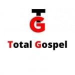 Logo da emissora Rádio Total Gospel