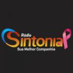 Logo da emissora Rádio Sintonia 94.7 FM