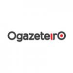 Logo da emissora Rádio O GazeteirO