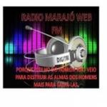 Logo da emissora Rádio Marajó Web