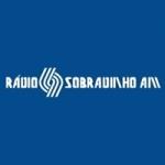Logo da emissora Rádio Sobradinho 1110 AM