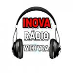 Logo da emissora Inova Rádio Web VCA