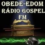 Logo da emissora Obede Edom Rádio Gospel FM