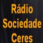 Logo da emissora Rádio Sociedade Ceres 690 AM